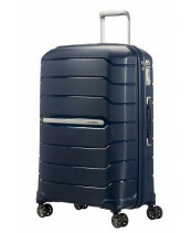 Samsonite Flux spinner 68 navy blue