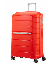 Samsonite / SPINNER 75 EXP / CB0-003_00 tangarine red_6270