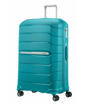 Samsonite / SPINNER 75 EXP / CB0-003_01 ocean blue_1621