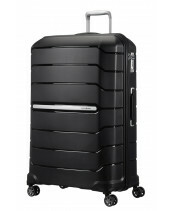 Samsonite / SPINNER 81 EXP / CB0-004_09 black_1041