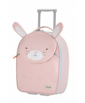 Samsonite / UPRIGHT 45 / CD0-001_90 rabbit rosie_6559