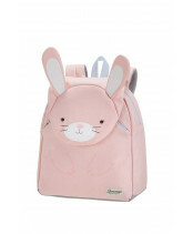 Samsonite / BACKPACK S / CD0-003_90 rabbit rosie_6559