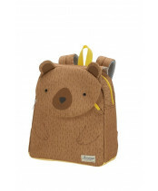 Samsonite / BACKPACK S / CD0-011_03 teddy bear_6561