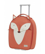 Samsonite / UPRIGHT 45 / CD0-017_13 fox william_6562