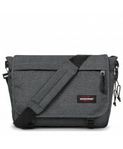 Eastpak Delegate EK076 black denim