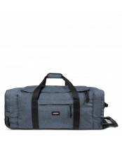 Eastpak / LEATHERFACE L / EK14B_82d double denim