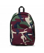 Eastpak / OUT OF OFFICE / EK767_01r camo green