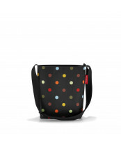 Reisenthel / SHOULDERBAG S / HY_7009 dots