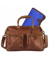 Cowboysbag / THE DIAPER BAG / 1249_300 cognac