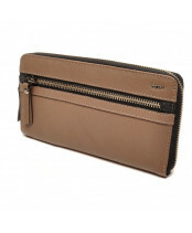 Berba / LADIES WALLET / 221-071_76 dark taupe