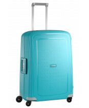 Samsonite / SPINNER 69 / 10U-001_11 aqua blue_1012
