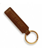 The Bridge / KEY FOB BASIC / 092070_14 marrone