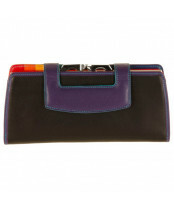 Mywalit / FRAME PURSE L / 1032_4 black pace
