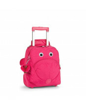 Kipling / WHEELY / K15376_e45 cherry pink mix