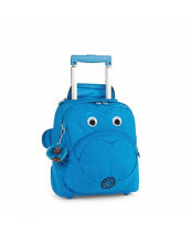Kipling / WHEELY / K15376_h97 blue green mix