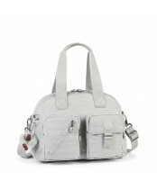 Kipling / DEFEA BP / K18217_09a dazz grey