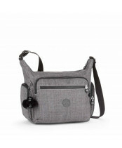 Kipling Gabbie BP K22621 cotton grey