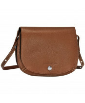 Longchamp / CROSS BODY BAG / L1322021_504 cognac