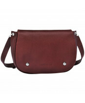 Longchamp / HOBO BAG / L1334021_945 red lacquer
