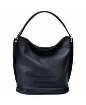 Longchamp / TOP HANDLE BAG / L1768770_606 midnight blue