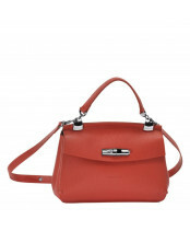 50ef894045a Longchamp kopen MADELEINE CROSS BODY BAG, L2063886 in de kleur a29 burnt  red 3597921480426