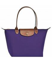 Longchamp Shopping S L2605089 amethyst