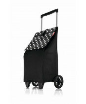 REISENTHEL / TROLLEY / NZ_7002 black dots