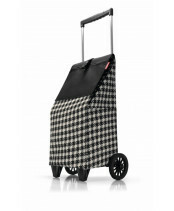 REISENTHEL / TROLLEY / NZ_7028 fifties black