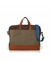 Officine Federali / BRIEFCASE / OF007-MBT_green