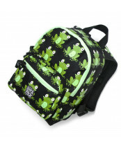 Pick & Pack / FROG BACKPACK / PP901_01 black