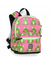 Pick & Pack / FROG BACKPACK / PP901_11 pink