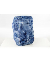 DripDropBag / Diversen / REGENHOES BACKPACK_jeans
