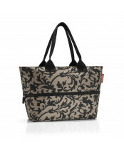 Reisenthel / SHOPPER E1 / RJ_7027 baroque taupe