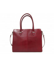 Gigi Fratelli / Dames business tas / RUS0011_304 red