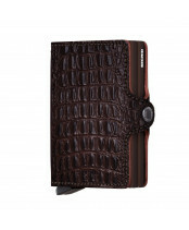 Secrid / TWINWALLET NILE / TN_nile brown