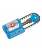 Samsonite / KEY LOCK / U23-102_21 blue_1090