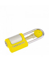 Samsonite / KEY LOCK 2 / U23-110_06 yellow_1924