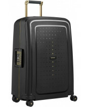 Samsonite / SPINNER 69 / U44-001_19 black-gold_2693