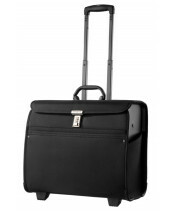 "Samsonite / SYNAPTIC 17"" / U93-004_09 jet black_1465"