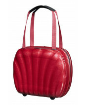 Samsonite / BEAUTY CASE / V22-301_00 red_1726