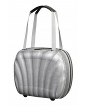 Samsonite / BEAUTY CASE / V22-301_25 silver_1776