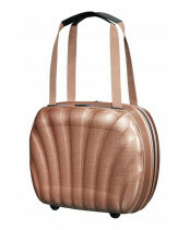 Samsonite / BEAUTY CASE / V22-301_86 copper blush_5047