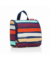 Reisenthel / TOILETBAG / WH_3058 artist stripes