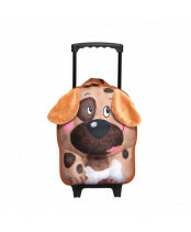 Okiedog / Kindertrolley / WILDPACK TROLLEY S_dog