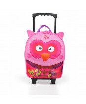 Okiedog / Kindertrolley / WILDPACK TROLLEY S_owl