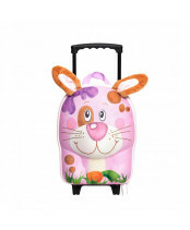 Okiedog / Kindertrolley / WILDPACK TROLLEY S_rabbit