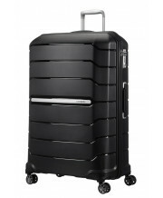 Samsonite Flux Spinner 81 exp (09 black)