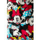 American Tourister DISNEY LEGENDS SPINNER 65 ALFATWIST, 19C-007 in de kleur 10 minnie comics, detail 1 5414847723209