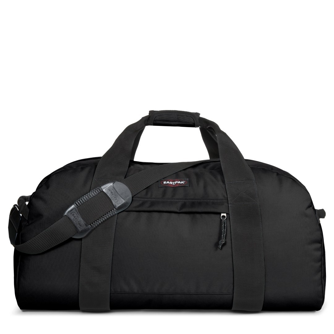 eastpak authentic travel terminal ek071 008 black