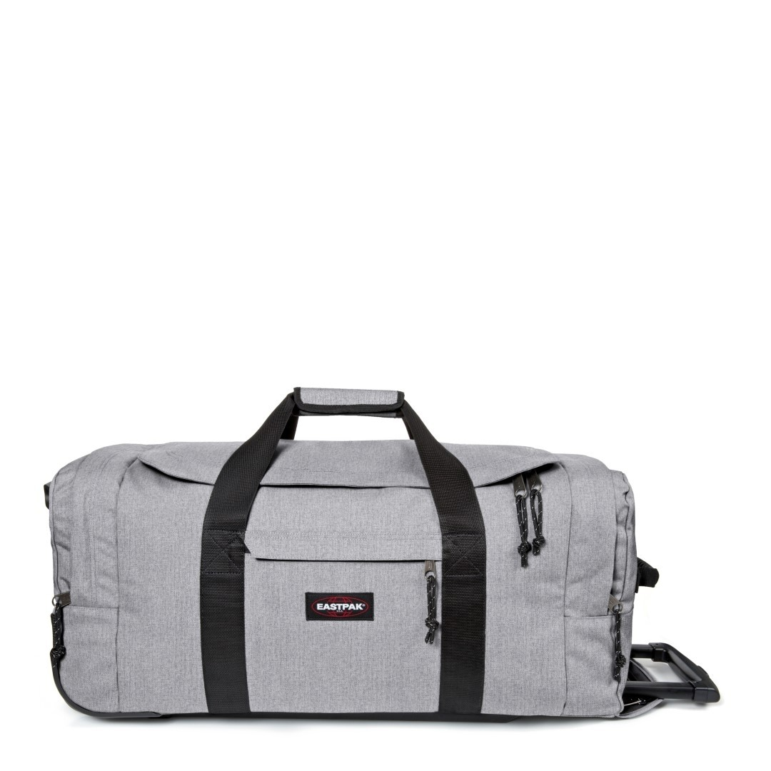 Eastpak Leatherface M Sunday Grey